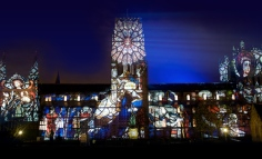 Lumiere, Durham � International City of Light, 17 � 20 November