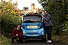 Durham University energy students to test electric car in 600-mile road trip