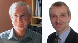 Durham University Academics Honoured by Royal Society