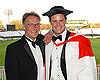 Returning Strauss declares �first-class� loyalties - England Captain is honoured by university mentors