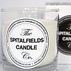 The Spitalfields Candle Company - special offer for Durham graduates