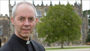 New Bishop of Durham Announced