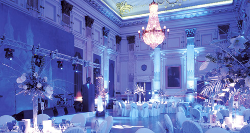 Convocation and Dunelm Society Annual Dinner - Tuesday 11 October  from 6:30pm and 7:15pm, London